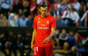 Gareth Bale's Agent Hits Back At Real Madrid For Shameful Treatment