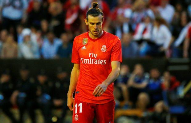 Gareth Bale's Agent Hits Back At Real Madrid For Shameful Treatment