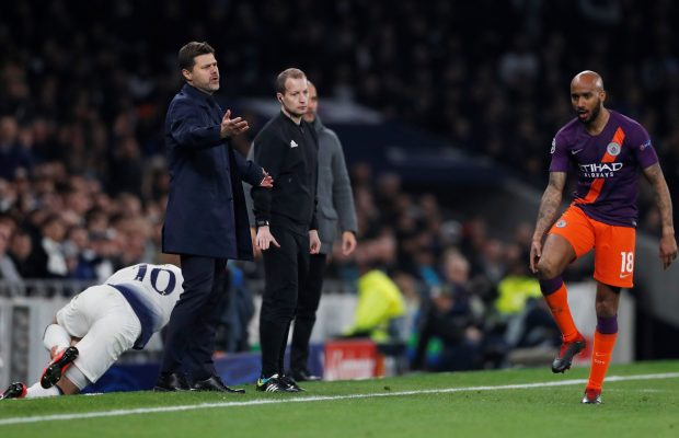 Kane call can decide final: Pochettino
