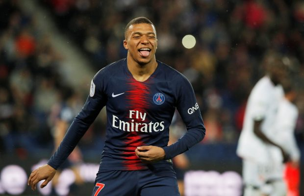 Kylian Mbappe Says He Could Leave PSG This Summer