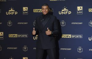 Paris Saint-Germain Immediately Dismisses Kylian Mbappe Exit Talks