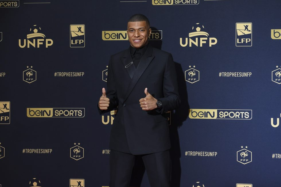 Paris Saint-Germain Immediately Dismisses Kylian Mbappe Exit Talks