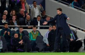 Pochettino urges Spurs to adopt this mentality