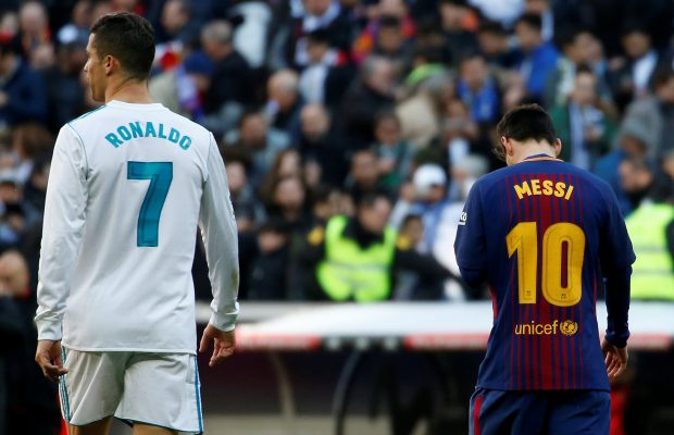 Pogba's brilliant analysis of why Messi-Ronaldo cannot be compared with the rest