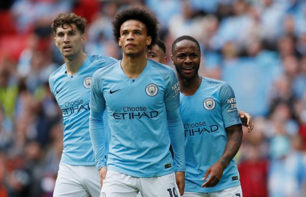 Sane encouraged to replace Robbery at Bayern