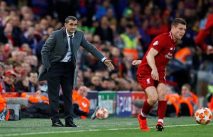 They 'Rolled Us Over' - Ernesto Valverde