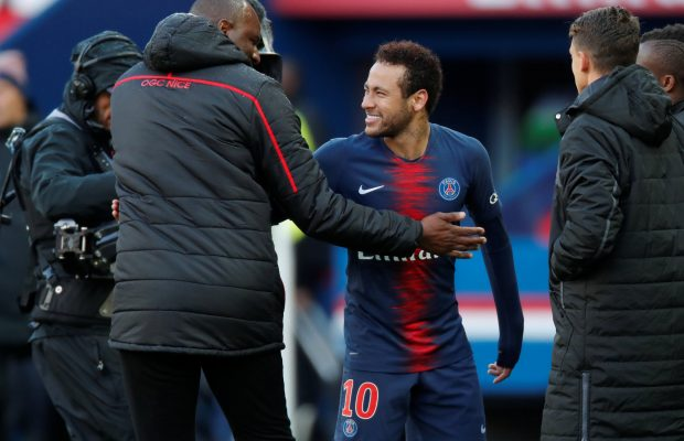 Thomas Tuchel Suprised With Neymar's Work Ethic Right After Injury Return