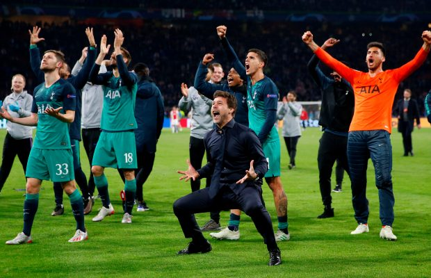 What Mauricio Pochettino Did To Push Tottenham To First Champions League Final