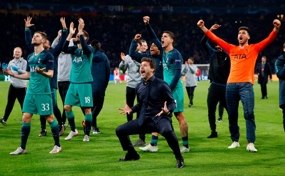 What Mauricio Pochettino Did To Push Tottenham To First Champions League Final