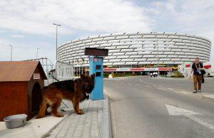 When is the Europa League final 2019?