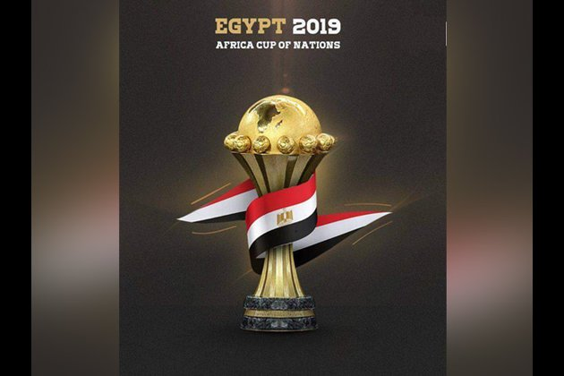Premier League Players to Africa Cup of Nations 2019