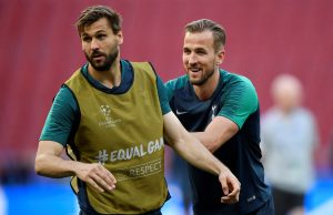 Choosing Harry Kane Over Lucas Moura Won't Be Easy: Mauricio Pochettino