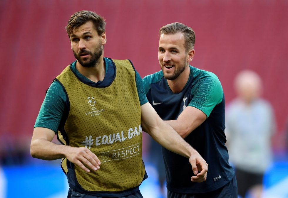 Choosing Harry Kane Over Lucas Moura Won't Be Easy: Mauricio Pochettino