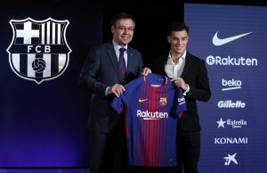 Coutinho's Barcelona future falls into further doubt