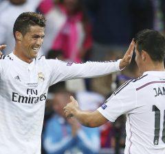 Cristiano Ronaldo Wants Real Madrid Outcast At Juventus
