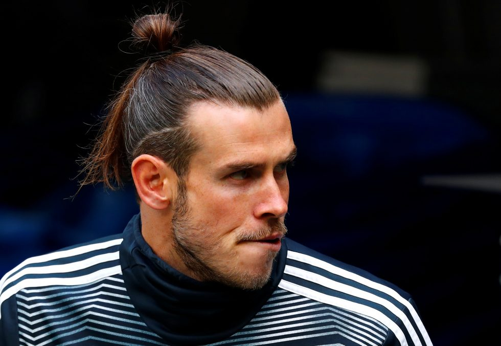 Gareth Bale Forced To Stay At Real Madrid As No Clubs Express Interest