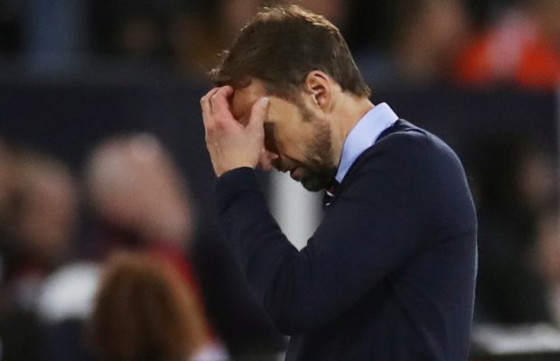Gareth Southgate Not Leaving England For 'Any Job'