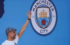 Guardiola addresses sabbatical rumours
