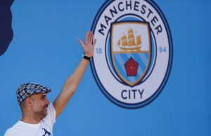 Guardiola reveals fears in title race