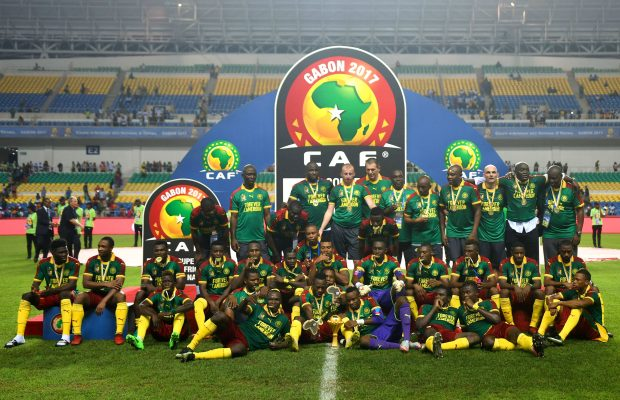 What channel is the AFCON on: which TV channel in UK!