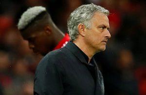 'I Felt Caged In England' - Jose Mourinho