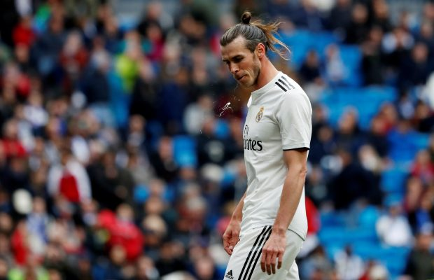 Real Madrid Urged To Send Troubled Star Out On Loan