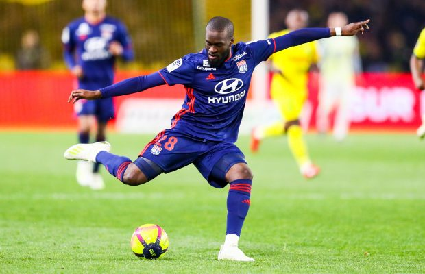 Tottenham Hotspur Get Their €45m Bid For Ligue 1 Star Turned Down
