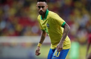Barcelona Make New Player-Plus-£90m-Cash Offer For Neymar