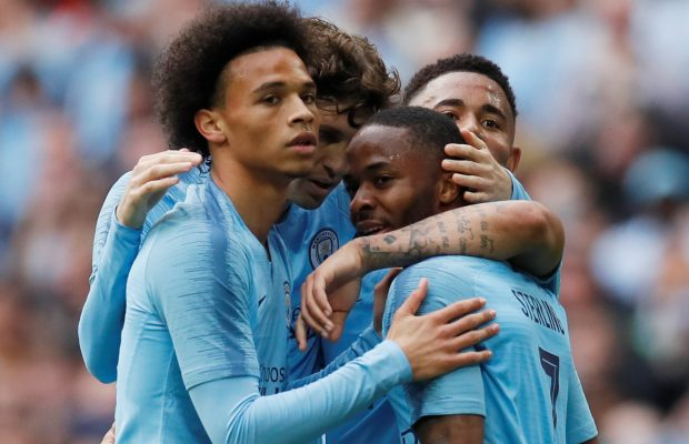 Bayern Munich Willing To 'Wait' For Manchester City Ace