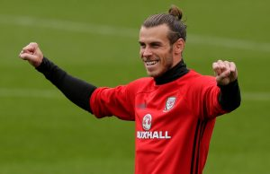 Gareth Bale Included In Sensational Swap Deal For Paris Saint-Germain's Neymar