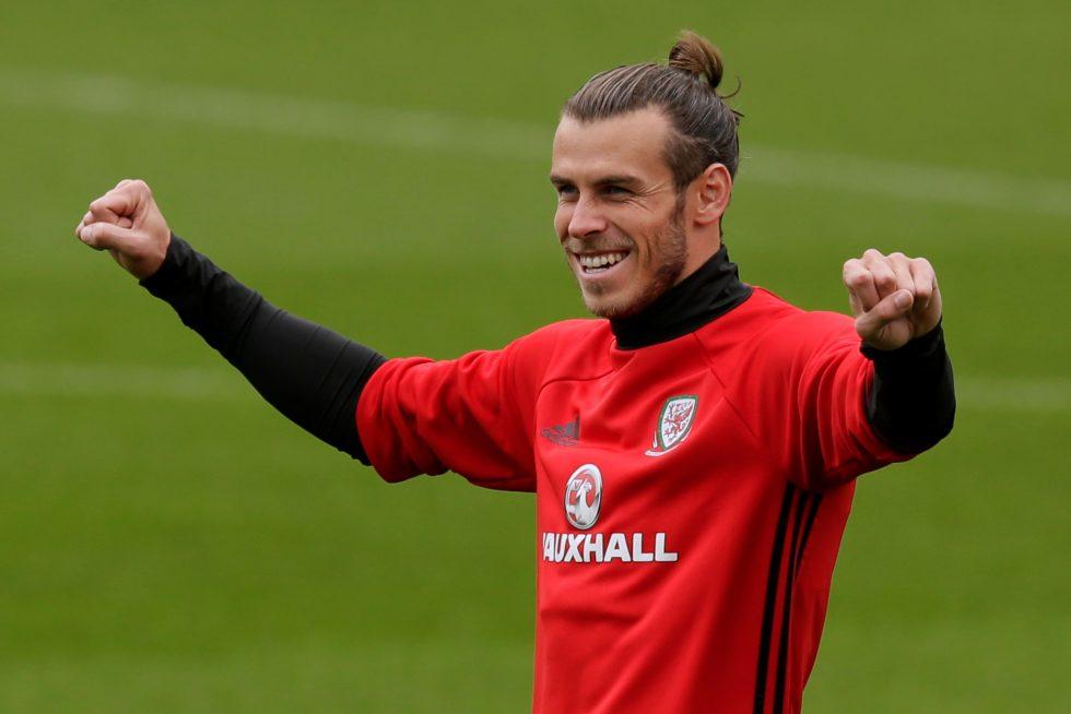 Gareth Bale Included In Sensational Swap Deal For Paris Saint-Germain's Neymar