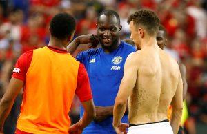Inter Milan Director Lifts The Lid On Romelu Lukaku Transfer