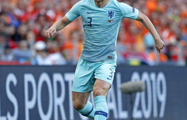 Juve legend discusses potential de Ligt move
