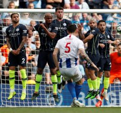 Leicester City Pick Out £45m Premier League Man As Maguire Replacement