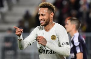 'Neymar Can Leave PSG' - Sporting Director Confirms