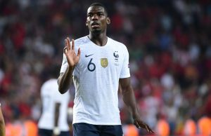 Paul Pogba advised to keep his head down and play at Old Trafford