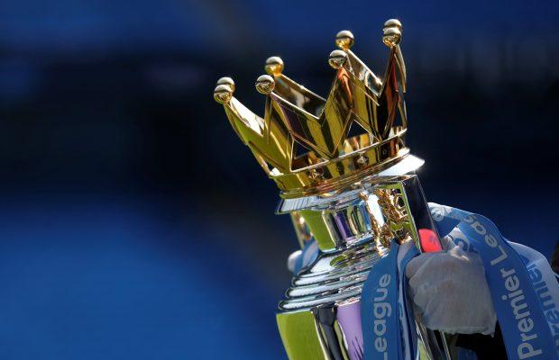 Premier League dream XI!