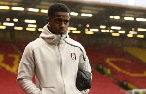 Tottenham Hotspur Agree Terms With Fulham Star