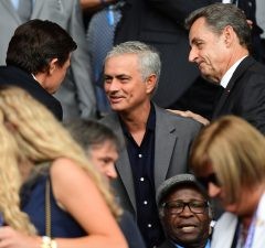 What does Jose Mourinho want?