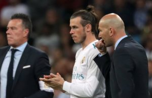 Zinedine Zidane Called 'A Disgrace' For Gareth Bale Comments