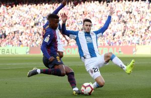 Nelson Semedo is wanted by Manchester City