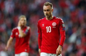 Christian Eriksen could ;eave Tottenham for any of these clubs