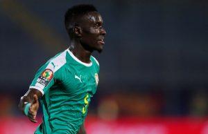 Idrissa Gueye to PSG