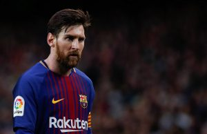 Lionel Messi to be offered new contracr