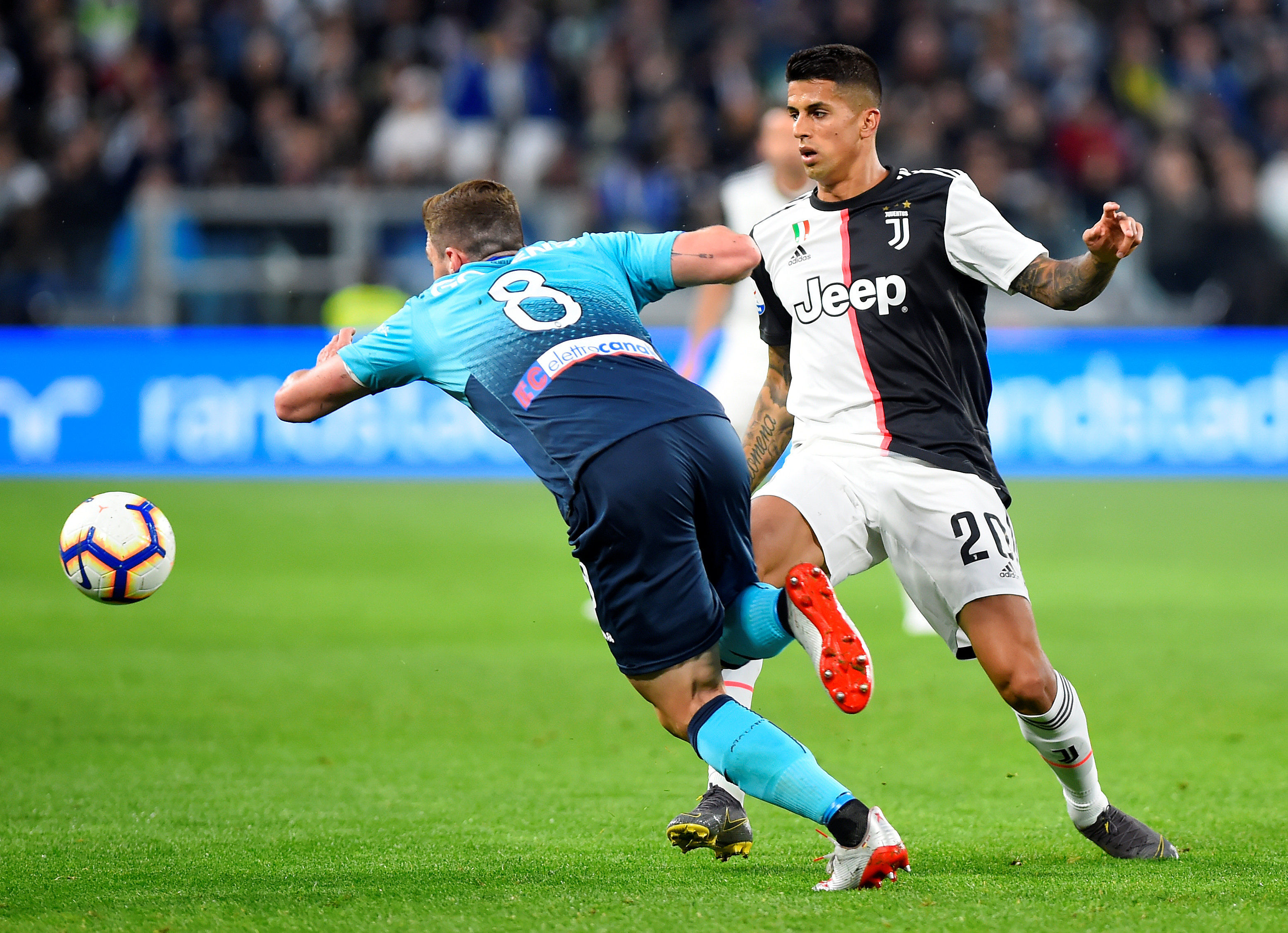 Neville rates City new boy Cancelo