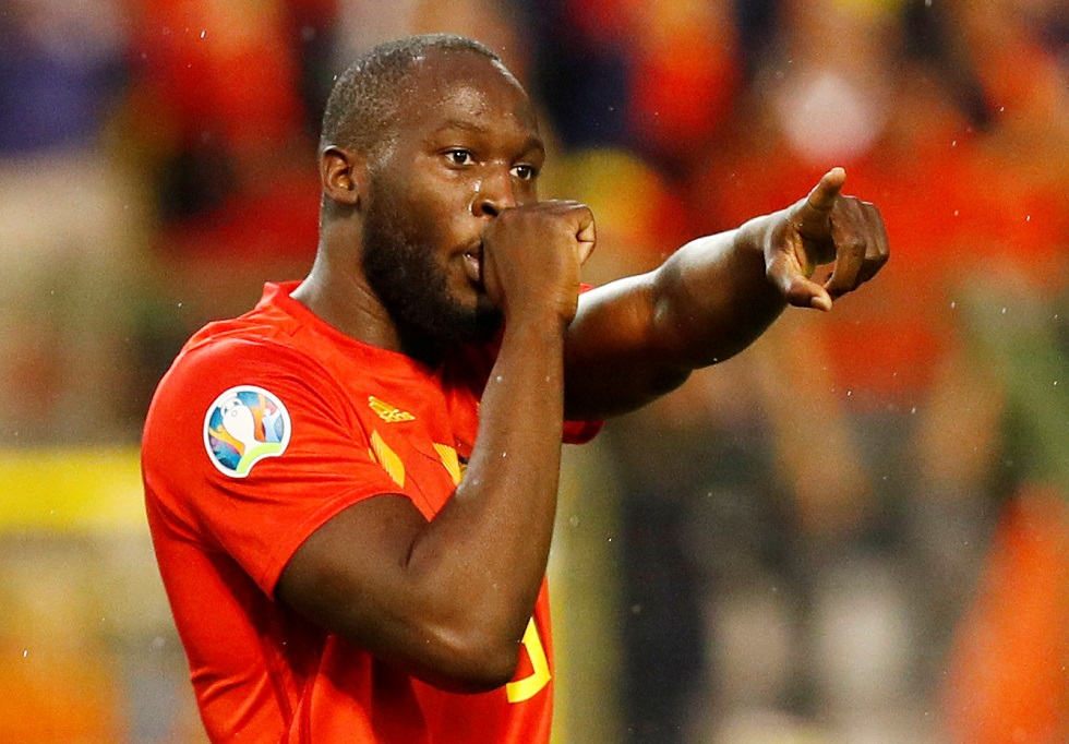 Romelu Lukaku lashes out at Manchester United