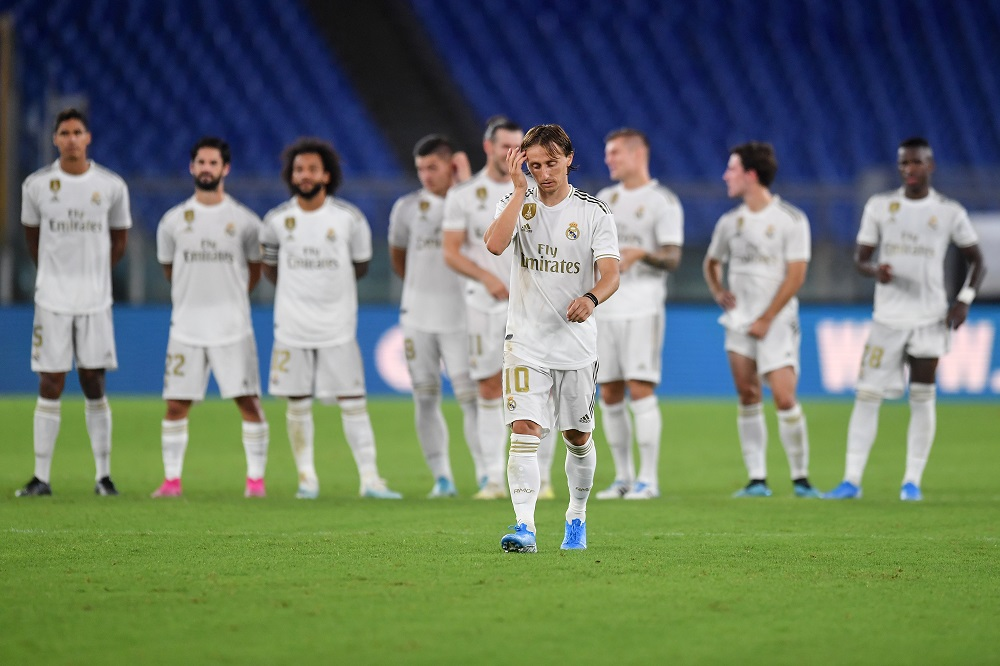 Preview Celta Vigo Vs Real Madrid