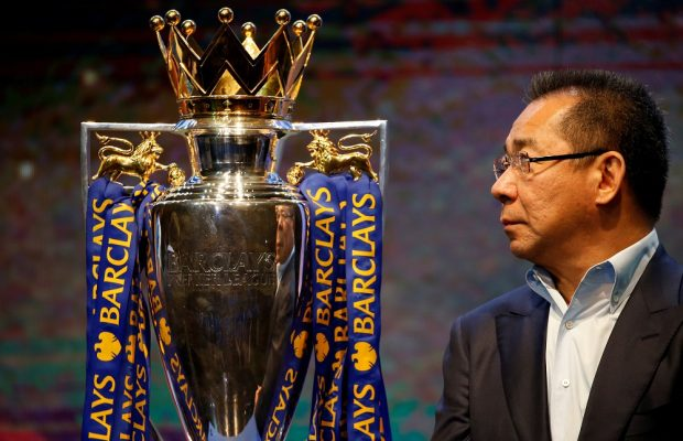 Top 10 highest paid players in the English Premier League