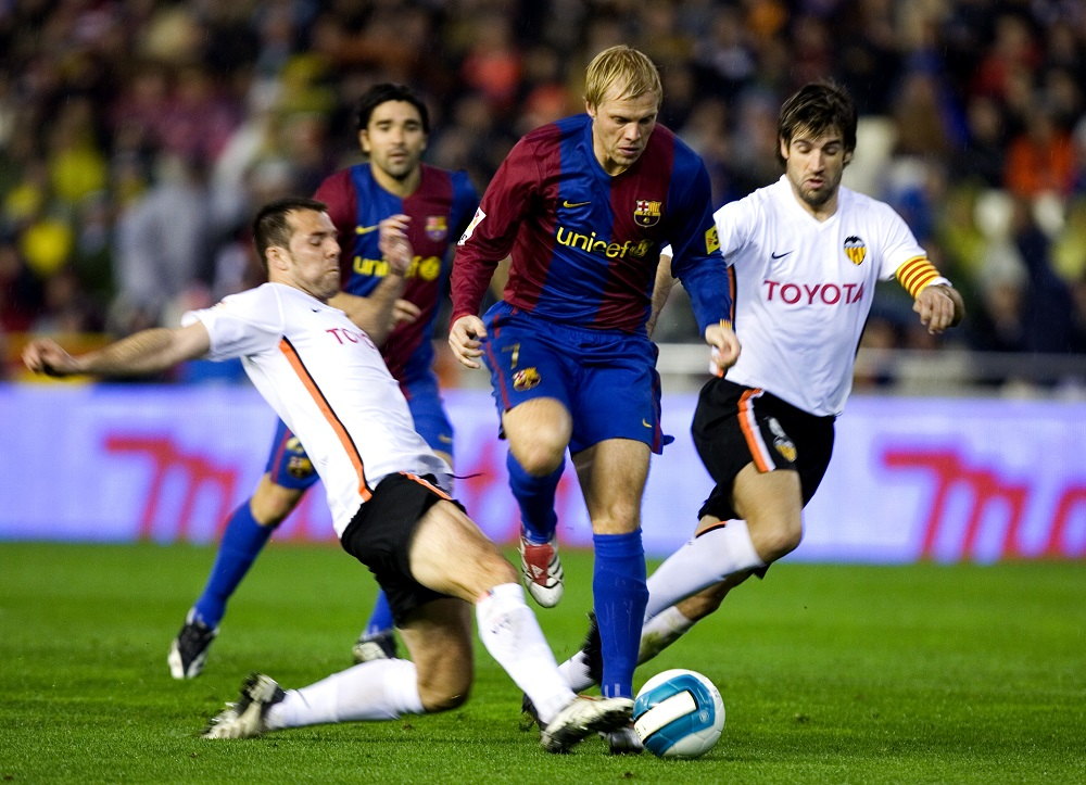 5 players who regretted joining Barcelona