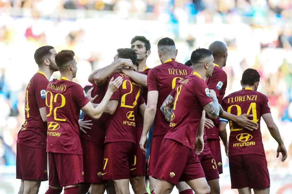 AS Roma Players Salaries 2020 (Weekly Wages) - Highest Paid 2020-21